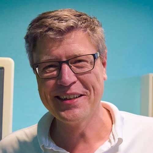 Dr. med. Jörg Schwedtke