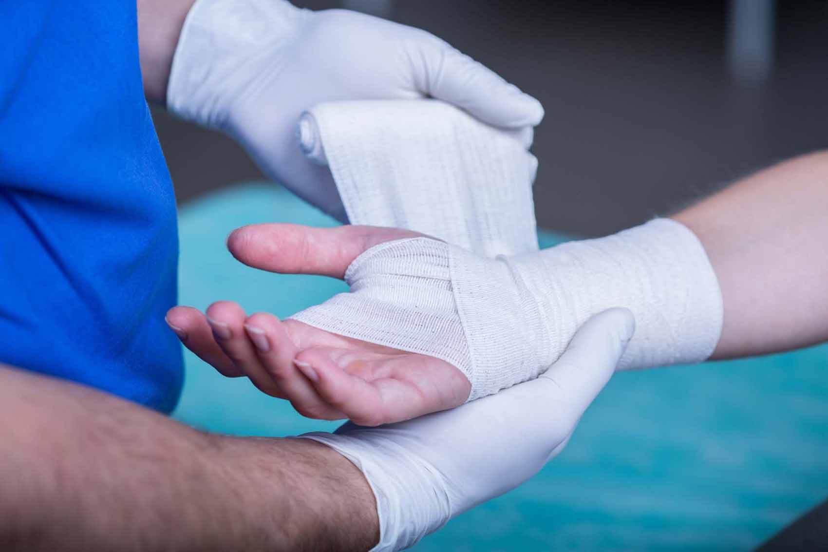 Handchirurgie